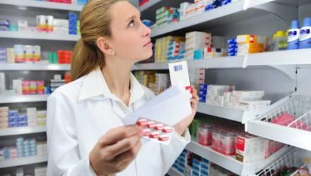 Какие лекарства будут продавать в Беларуси только по рецепту?