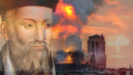 Нотр-Дам предрёк конец света? Три теории скорого апокалипсиса