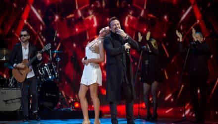 """Любимец женщин Стас Михайлов едет в Гомель с юбилейной программой """"Всё для тебя"""""""