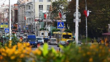 В Гомеле в Пасхальную ночь будет организована дополнительная работа общественного транспорта