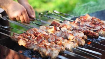 Душа шашлыка. Как и в чём мариновать мясо
