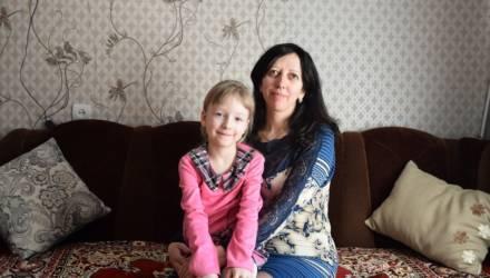 Проблемы со здоровьем не мешают счастью: молодая мама из Гомеля о творчестве, материнстве и смысле жизни