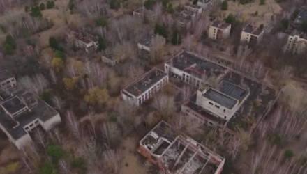 Беларусь открыла экскурсии по зоне отчуждения Чернобыльской АЭС. Но часть мест оставила под запретом из-за радиации