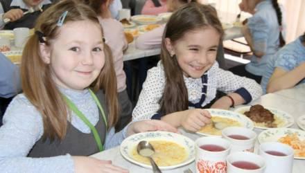 В Гомеле к проверке качества питания в детских садах и школах подключатся чиновники