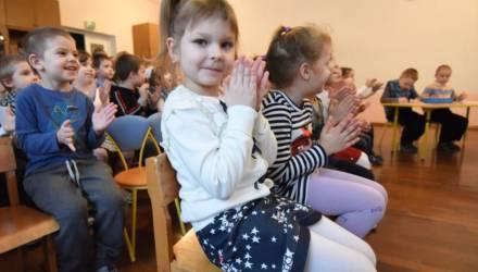 С 24 мая в Советском районе Гомеля начнут выдавать направления в детсады