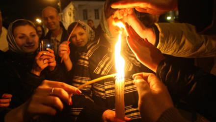 Благодатный огонь из Иерусалима прибудет в Гомель 28 апреля. Маршрут движения звонницы