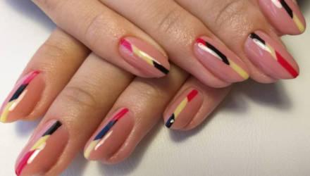 Какие ногти сейчас в моде на Гомельщине и почему иногда хамят клиенты, рассказала мастер по маникюру