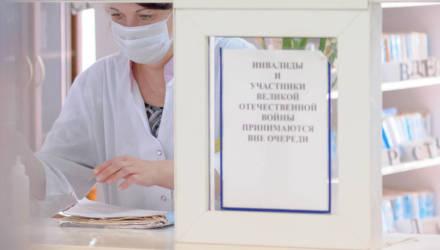 Жители Добруша переживают из-за «вспышки кори». Санврач: пятеро госпитализированы с подозрением
