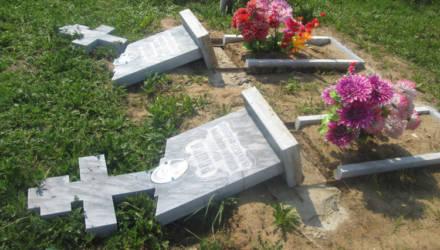Житель Светлогорска нанюхался клея и решил побороться с памятниками. Возбуждено уголовное дело по редкой статье