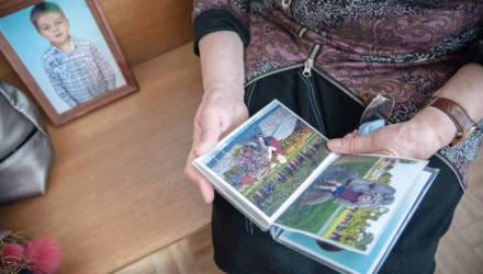 В Светлогорске осудили бабушку, по недосмотру которой из окна выпал четырёхлетний малыш
