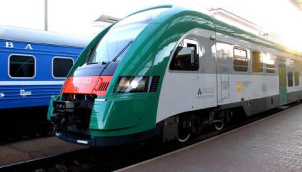 Для покупки билета на международный поезд потребуется больше сведений