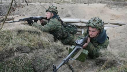 Лукашенко изменил порядок прохождения службы в армии