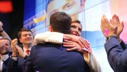 Первая леди Украины: что известно о супруге Зеленского