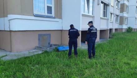 Ужасная трагедия. 3-летний мальчик погиб, выпав из окна в Гомеле