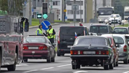 Убийство инспектора ГАИ в Могилёве: последняя информация от следователей