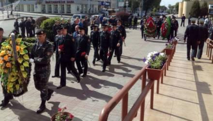 Шуневич: версия о самоубийстве сотрудника ГАИ подтвердилась