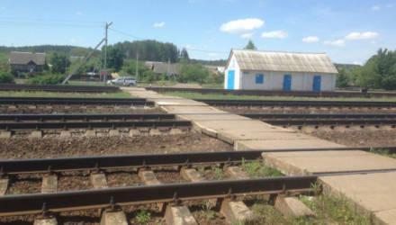 Поезд сбил 11-летнего мальчика: школьник погиб