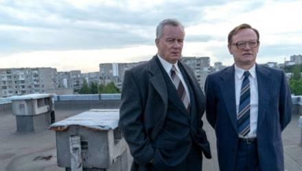 """Где снимали сериал """"Чернобыль""""? Гайд по местам съёмок"""