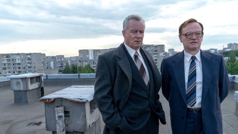 """Где снимали """"Чернобыль: Зона отчуждения""""? Фильм """"Чернобыль: Зона отчуждения"""": дата выхода, актеры"""