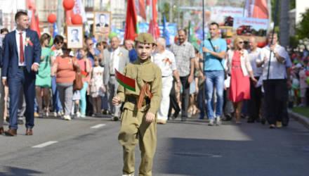 День Победы: полная афиша праздничных мероприятий на 9 Мая в Гомеле
