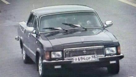 Предполагаемый владелец автомобиля, на котором похитили лейтенанта ГАИ: Машина весь день стояла под окнами общежития