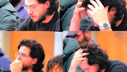 Реакция Джона Сноу и Дейенерис на финал «Игры престолов»