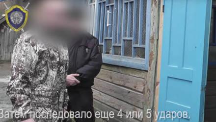 Убийство, изнасилование, избиения... Завершено расследование дела о жестоком нападении на жителей агрогородка Юровичи (видео)