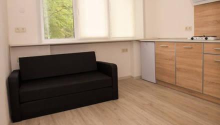 В Гомеле продают квартиру-студию всего за 4 тысячи долларов