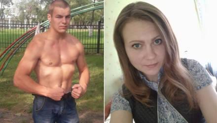 Подробности жестокого убийства в Витебске: парочка закопала женщину живьём, потому что хотела сдавать её квартиру