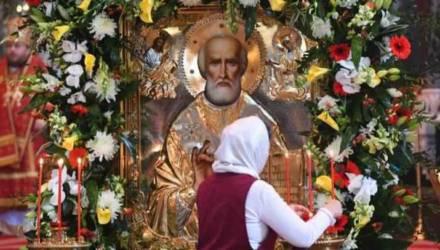 Николая Угодника чествуют христиане 22 мая. В чём он может помочь и что для этого нужно делать