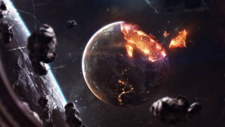 Фаэтон трудной судьбы. Была ли планета между Марсом и Юпитером?