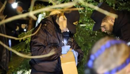 Шокирующее убийство инспектора ГАИ в Могилеве: СК озвучил новые подробности