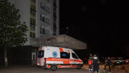 В Вильнюсе погибла студентка ЕГУ из Беларуси, выпав с балкона общежития