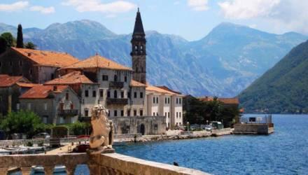 Чартерные рейсы из Гомеля в Черногорию начнутся с 6 июня