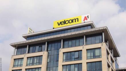 velcom | A1 приостановил оказание услуги 4G в Гомеле. Оператор ожидает улучшения показателей скорости в сети beCloud