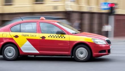 """Пассажирка: «Несёт ли """"Яндекс.Такси"""" ответственность за поведение нанятого водителя или это сервис онлайн-попуток?»"""