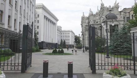 «Ворота открыты. Приходите!» Зеленский убрал охрану и открыл ворота к Администрации президента