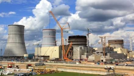 Молодой специалист-атомщик — об особенностях работы на БелАЭС, коллегах и городской инфраструктуре Островца
