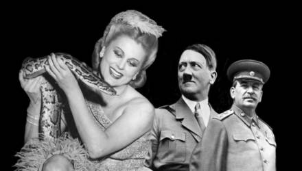 """Любимица Гитлера и шпионка КГБ. Как СССР получил план """"Барбаросса"""""""