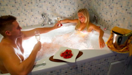 Примите ванну, как в последний раз. В Советском районе Гомеля с пятницы отключат горячую воду
