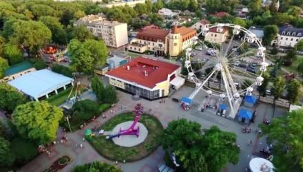 Население Гомеля растёт за счёт двух районов города