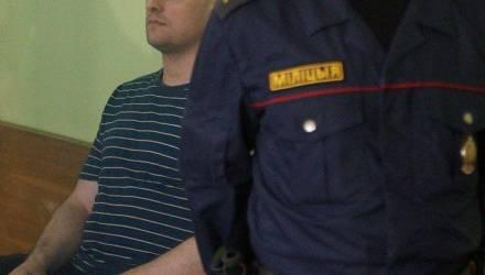 Бывшего начальника криминальной милиции Чечерска будут судить в Гомеле