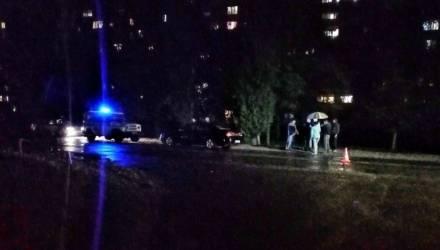 «Удар был страшной силы». В Светлогорске на переходе Lexus сбил 8-летнего мальчика