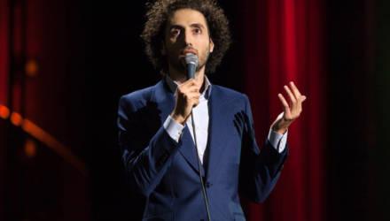 В Гомеле выступит Stand Up комик Дмитрий Романов
