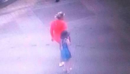 Похитительнице семилетней девочки из Жлобина предъявлено обвинение