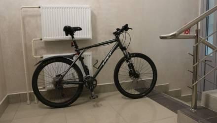 На Гомельщине оставленные без присмотра велосипеды становятся добычей преступников