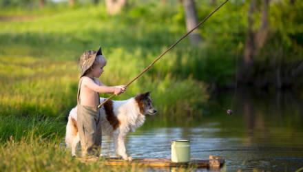 «240 рублей получаем, кто пойдет на твою рыбалку?» Арендатор деревенского озера хочет брать плату с местных