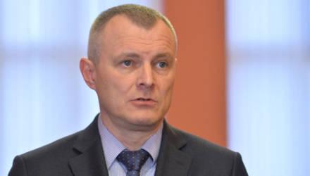 Шуневич перед отставкой: мы нашли источники утечек из МВД, их уволят