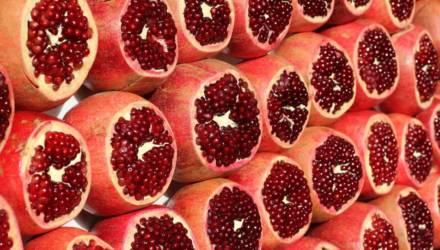 Учёные назвали ягоду, которая замедляет старение
