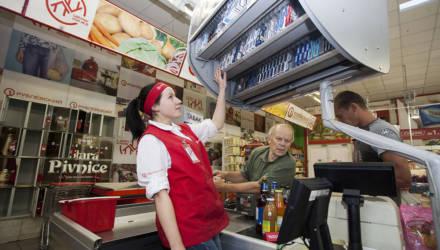 В Беларуси с 1 июля подорожают многие марки сигарет. Некоторые — сразу на 10 копеек